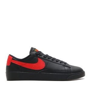 Nike Blazer Low - Women's Shoes
